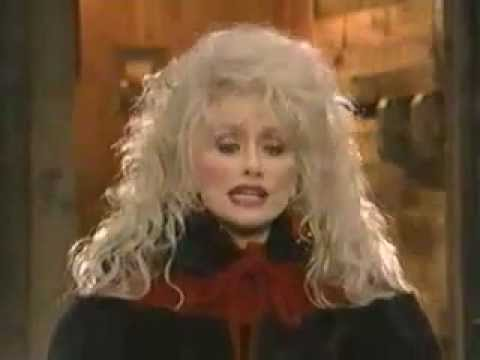 Dolly Parton - We Three Kings