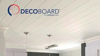 LAMBDABOARD® Decoboard