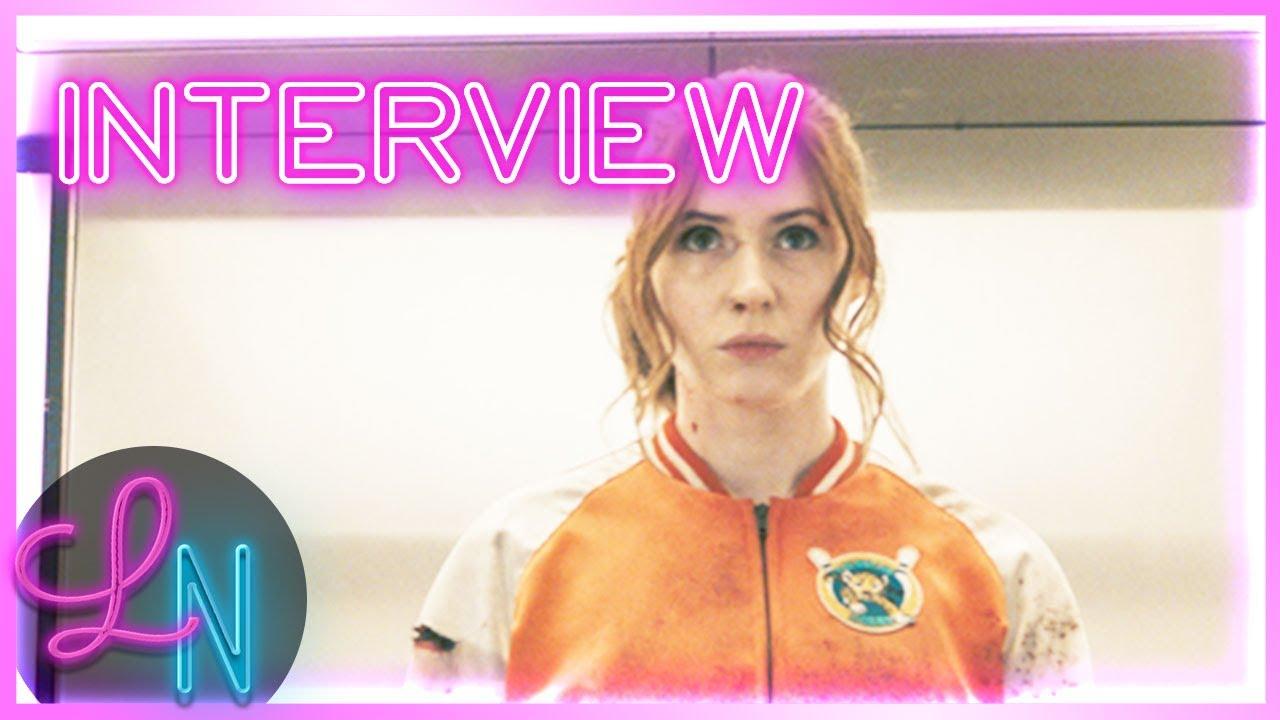 'Gunpowder Milkshake' review: Karen Gillan and Lena Headey star ...