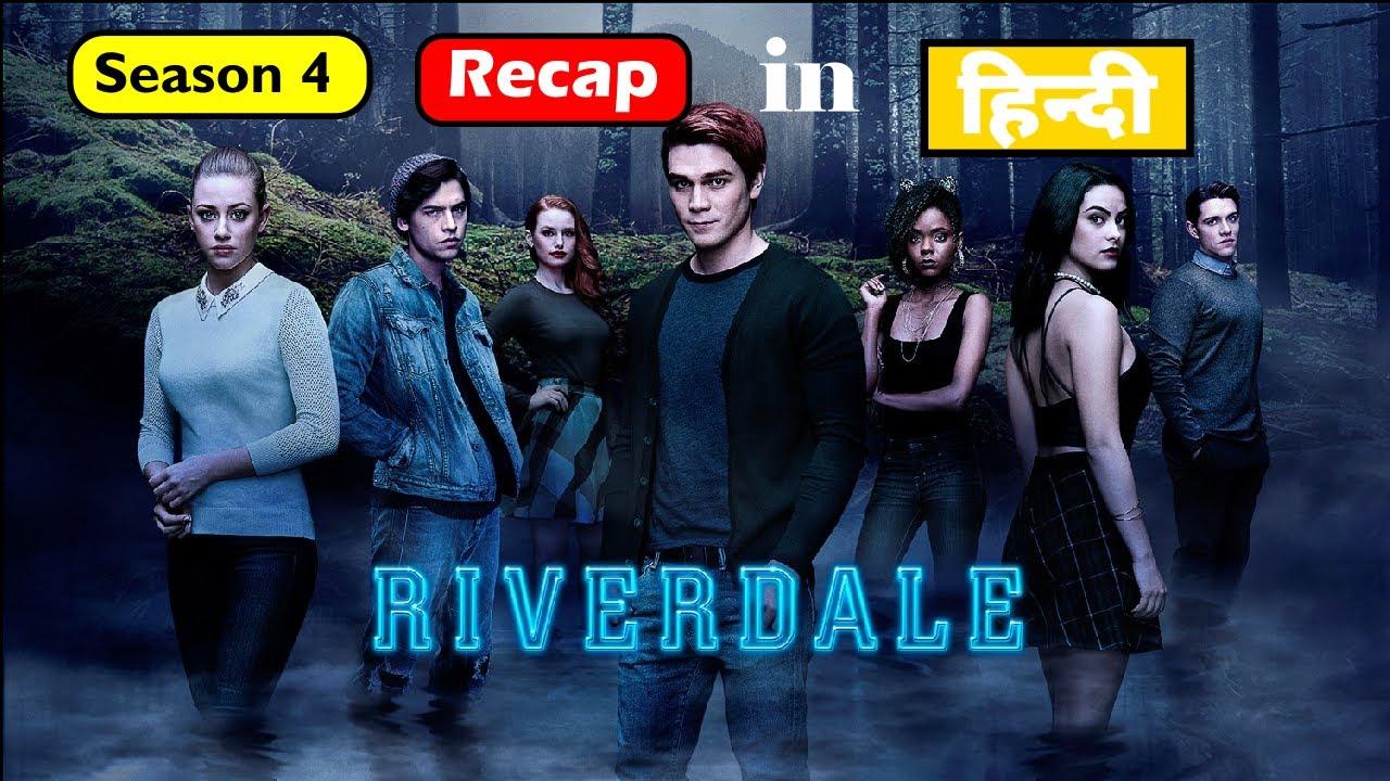 Download Riverdale Season 4 Recap in HINDI | Screen Sick | TV Shows