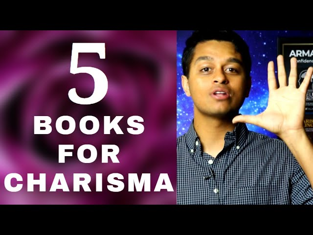 5 Best Social Skills Books to Skyrocket Charisma & Talk to Anyone
