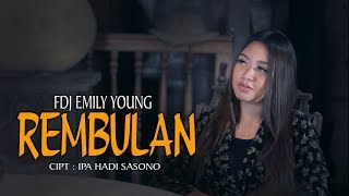 Permalink to FDJ Emily Young - REMBULAN (Official Music Video) | REGGAE