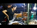 Asian Street Food, Amazing Street Food And Skills, Country Food In My Village