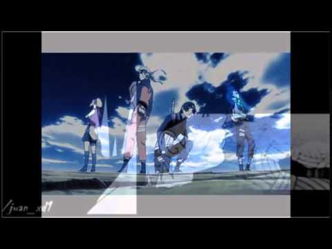 Naruto Opening 09 - Yura Yura Full