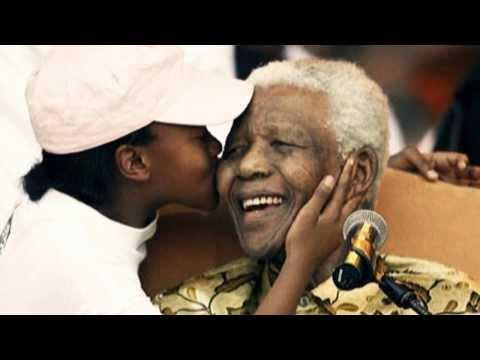 Mandela Tribute 46664