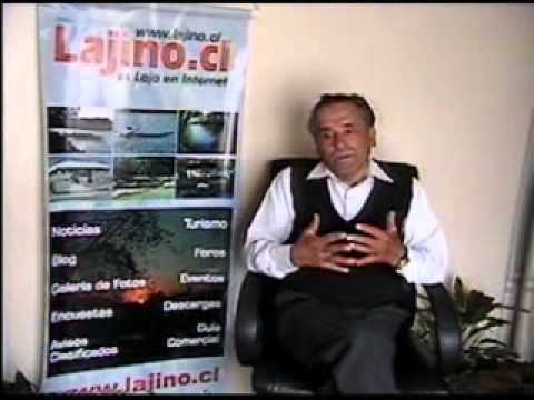 JOSE PINTO ALBORNOZ (Entrevista) - LAJINO.CL