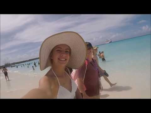 Eastern Caribbean Carnival Cruise: Splendor Oct 2017