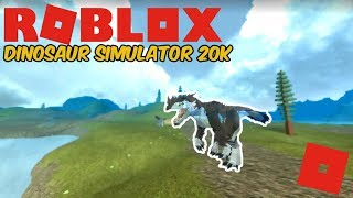 dinosauro Roblox Simulator - una folle guerra Mini! (HANNO SFRUTTATO!)