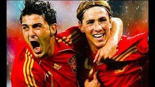 ビジャとはこんな男だ!ヴィッセル神戸に加入 超絶ゴール集!バルセロナ サッカースペイン代表●ようこそJ1リーグ