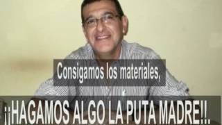 Video: Intendente Oscar Jayat audio