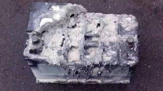 видео Как восстановить аккумулятор автомобиля в домашних условиях