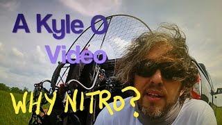 Why the Nitro 200