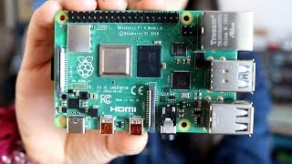 new-raspberry-pi-4-2019-review-and-speed-test