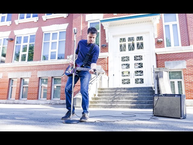 Rich Chambers - High School Can't Last Forever (Official Music Video)