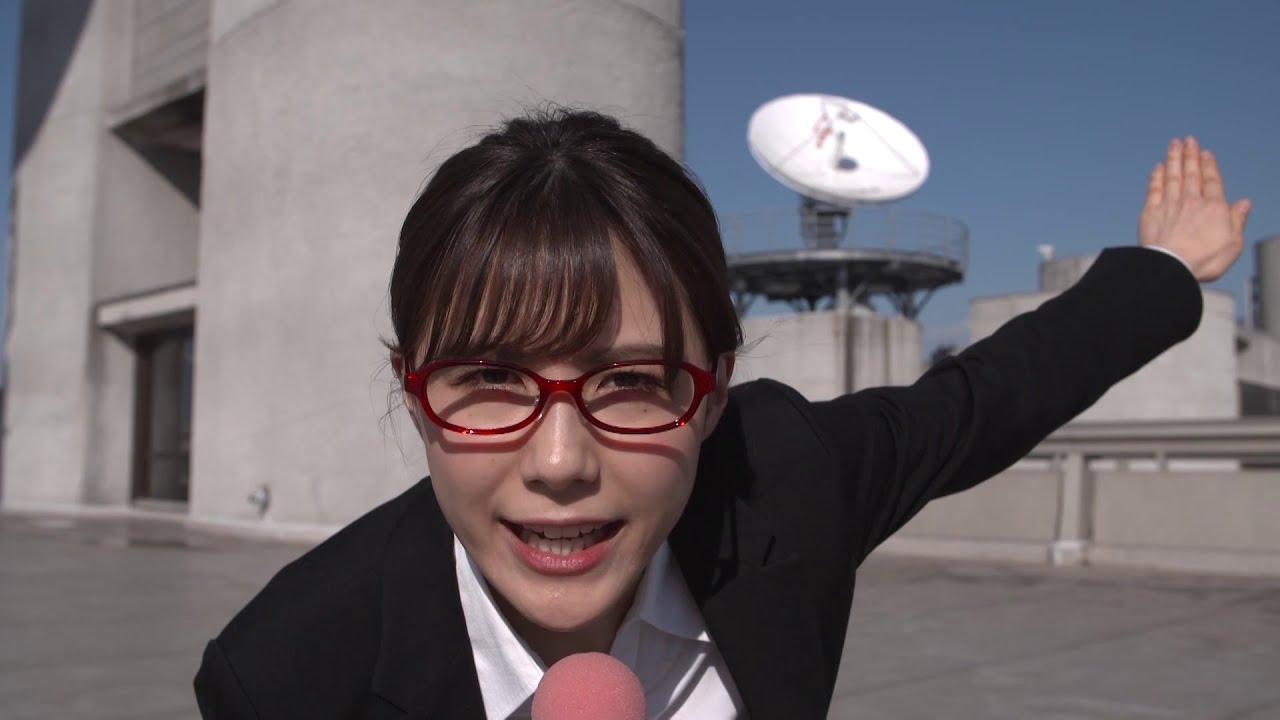 田中千尋アナウンサーから伝えたいことがあります! - YouTube