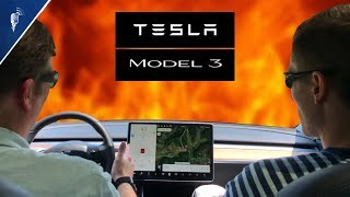 Model 3 Problems: What Tesla Isn