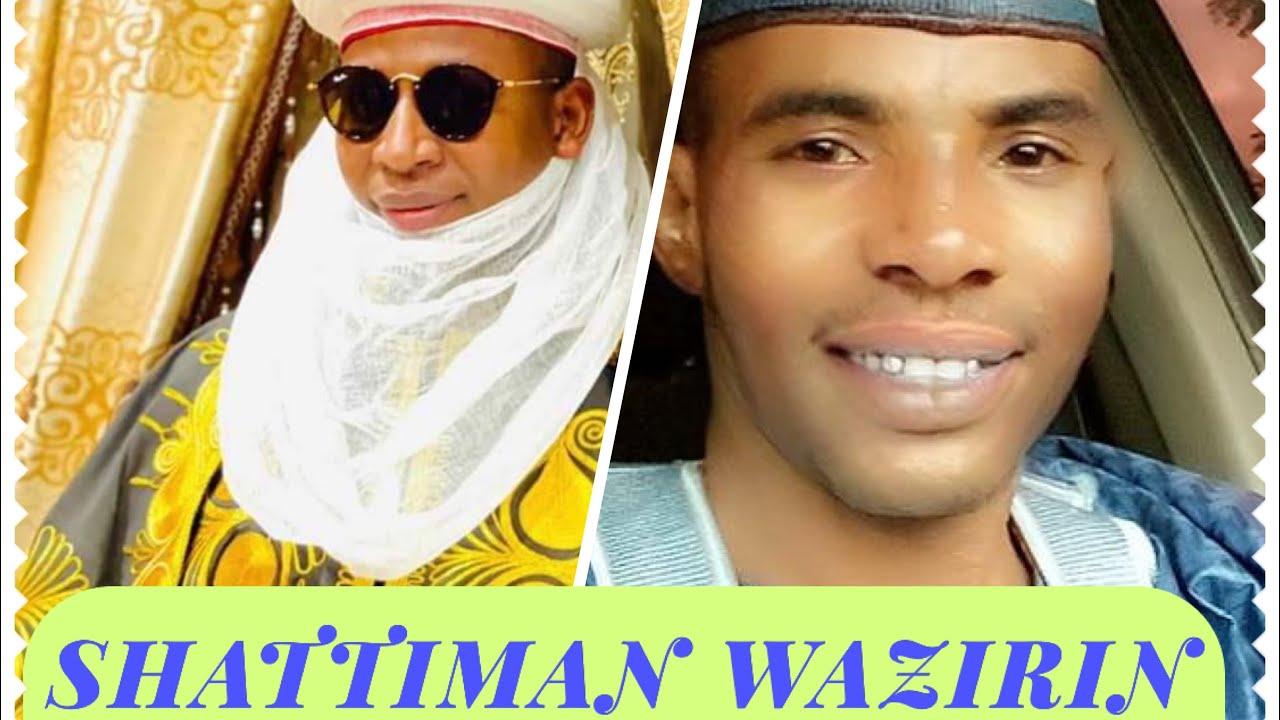 Download WAKAR SABON SHATTIMAN WAZIRIN SOKOTO ALH MUHAMMAD SANI TSOHO SARDAUNAN HAFYDOF_Alh Audu Stim