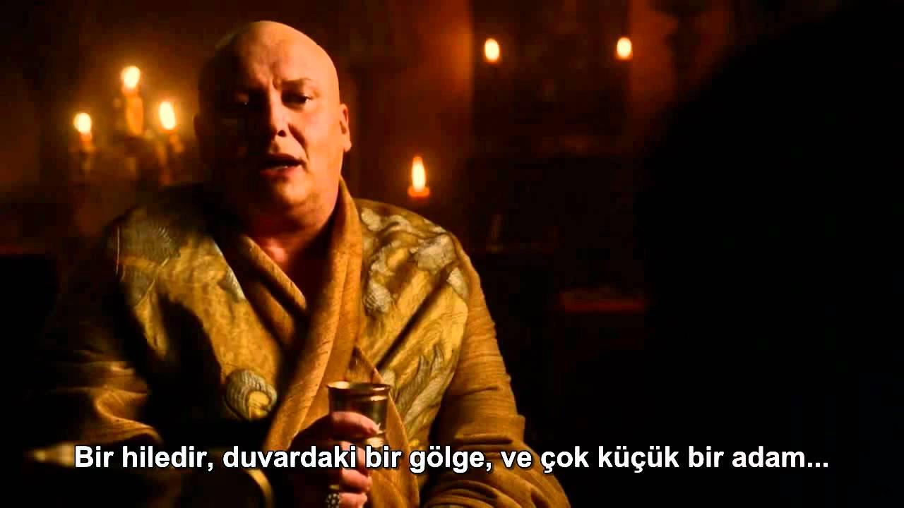 Game Of Thrones 2sezon Gölgeler önizleme Fragmanı Türkçe