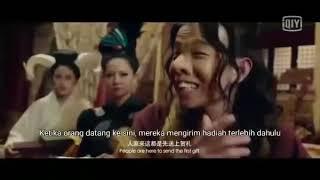 Film Semi Kerajaan Cina Dan Romantis Cina Terbaru