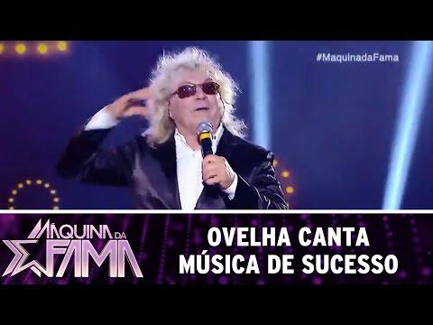 Máquina da Fama (18/07/16) Ovelha canta música de sucesso
