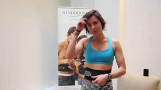 Julie Ferrez, coach sportif au BootCamp TrucsDeNana