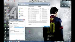Как исправить ошибку в Pes 13 и FIFA 13 для антивирусника NOD 32(Не судите строго это моё первое видео!!!, 2013-11-04T11:51:36.000Z)