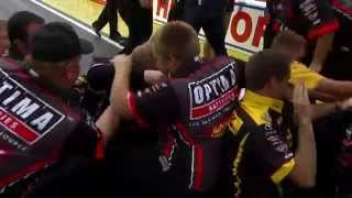 Alexis DeJoria's big win at the 60th annual NHRA US Nationals
