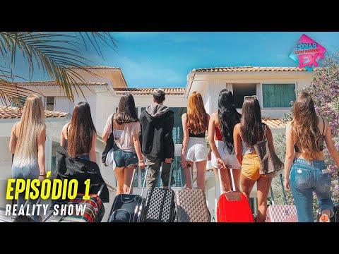 FÉRIAS COM MINHAS EX'S - EPISÓDIO 1 (REALITY SHOW)