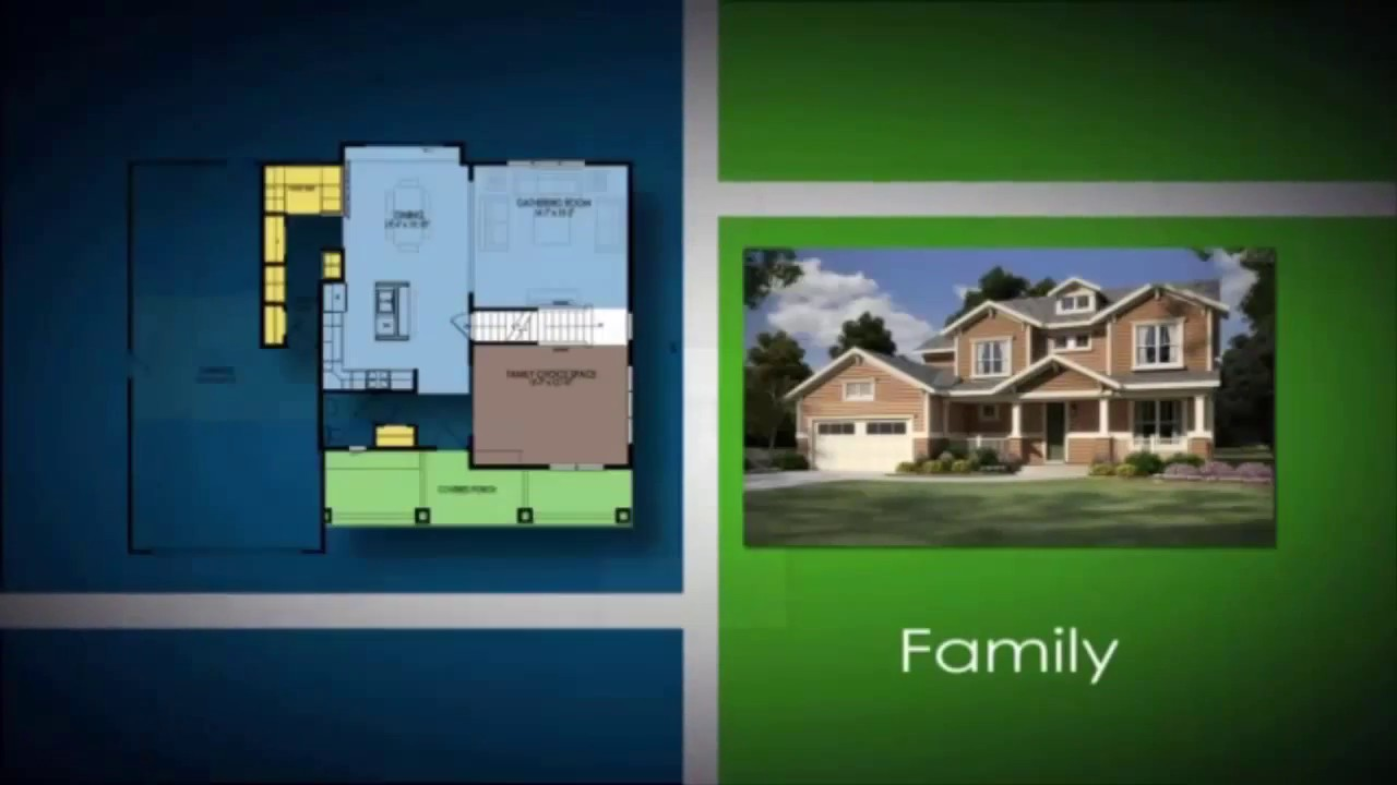 Custom Homes Built Your Way Midwest Home Builder Wausau Homes Youtube