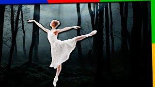 Мистический триллер в классическом балете