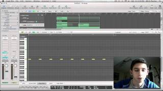 Logic Pro 9 Tutorial - Invisible Kick Sidechaining for Trance