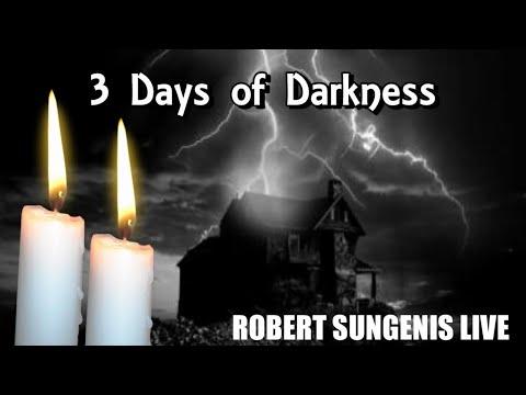 3 Days of Darkness | Robert Sungenis Live