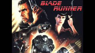 Vangelis - Blade Runner Blues