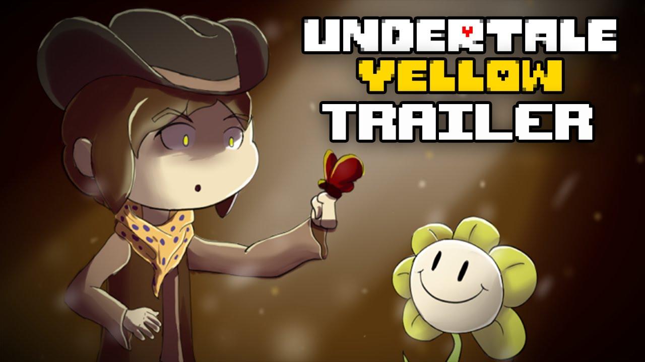 Interview: MasterSwordRemix of Undertale Yellow - Hey Poor