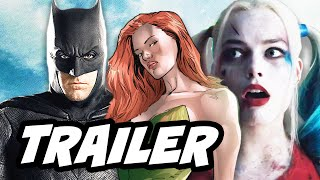 Gotham Season 3 Trailer Breakdown - Harley Quinn and Poison Ivy