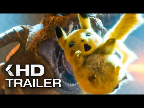 The Best Upcoming ANIMATION Movies 2019 (Trailer)