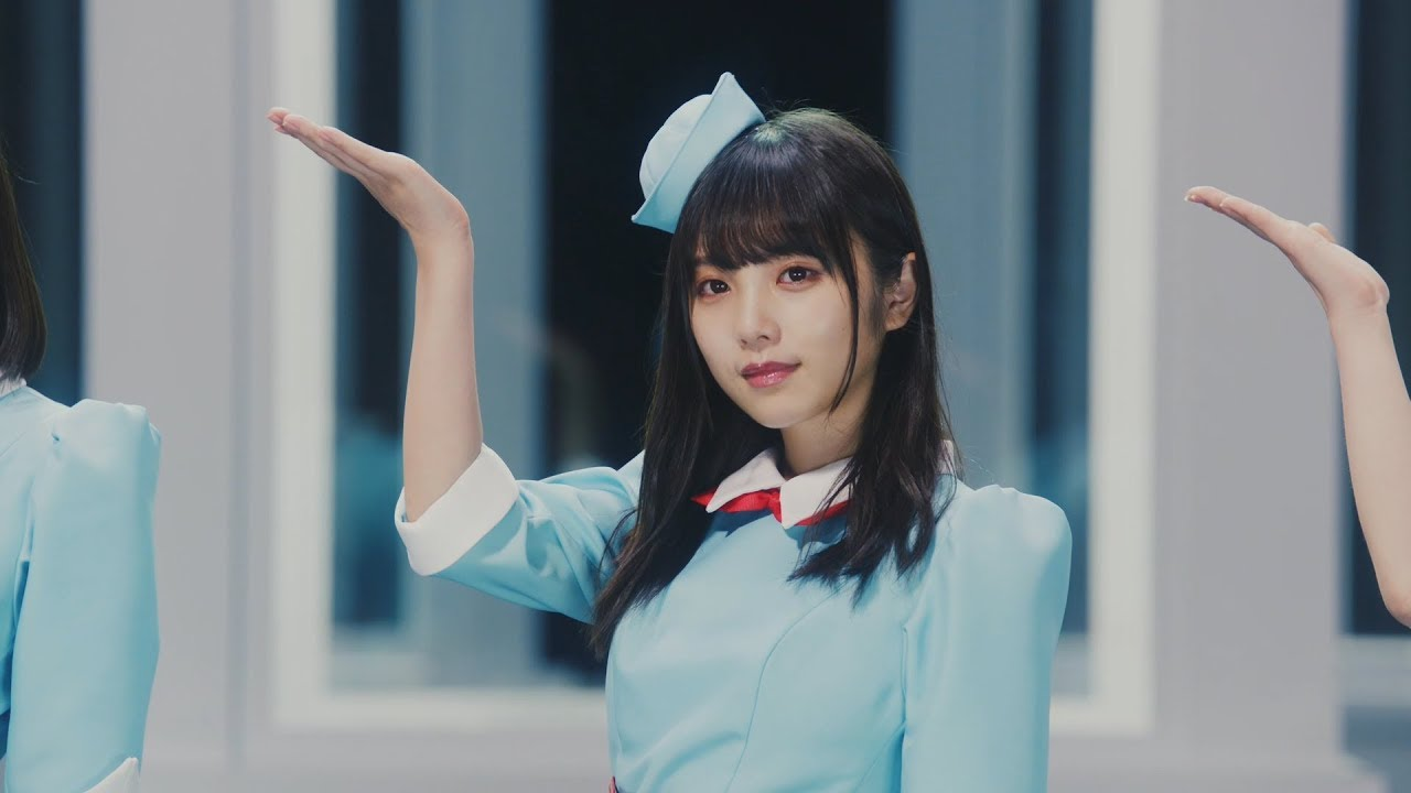 New PV Alert: Nogizaka46 3rd gen – mile mile please – New
