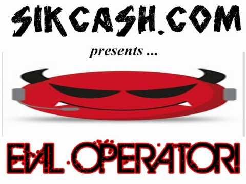 Evil Operator - Landscaping Sandy