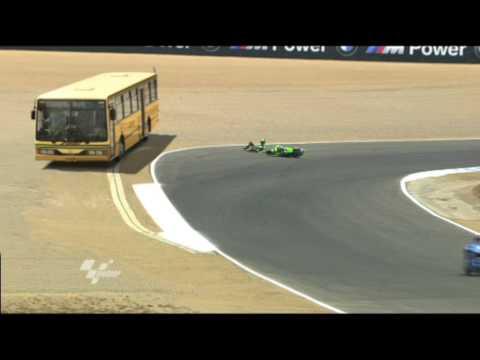 No Place to Race - Mick Doohan - Gear Up