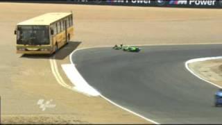 No Place to Race - Mick Doohan - Gear Up thumbnail