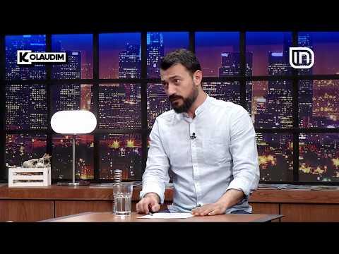 Kolaudim  24/04/2018   IN TV Albania