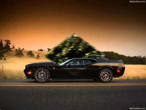 All New 2015 Dodge Challenger Rt 5 7 Hemi V8 Black Exterior Youtube