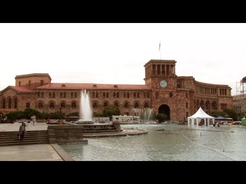 Passport To Armenia (28.11.2018) Ереван Армения.