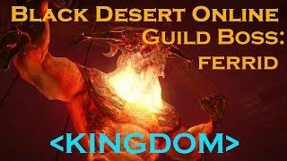 boss scroll how to get black desert