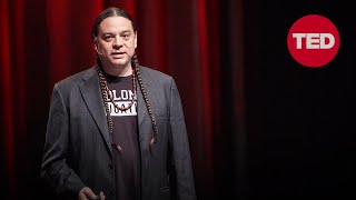 Why aren't there more Native American restaurants?   Sean Sherman