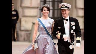 Кронпринц Фредерик: как любовь спасла будущего короля Дании