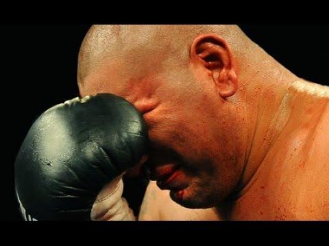 Bad Losers On Fight Night Champion.
