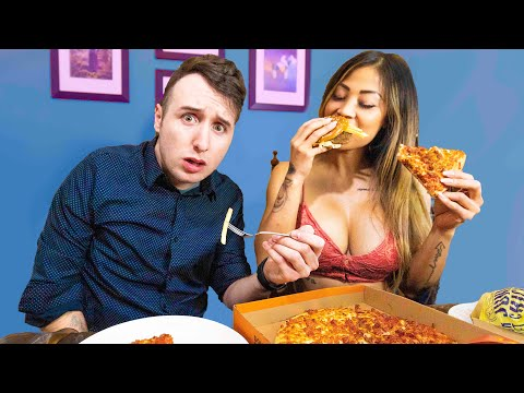 Is she REALLY Cheating on You? Tips for Dealing with TRUST ISSUES in Relationships! from YouTube · Duration:  12 minutes 4 seconds