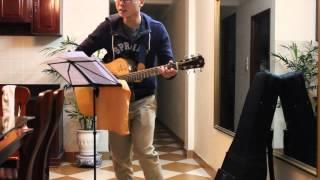 Wait - guitar cover Oringchains - Cao Tùng
