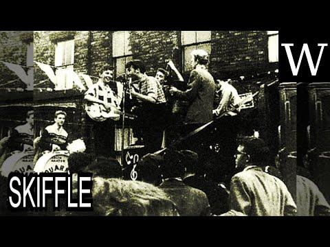 SKIFFLE - WikiVidi Documentary